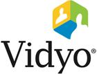 Logo telémedecine vidyo.com