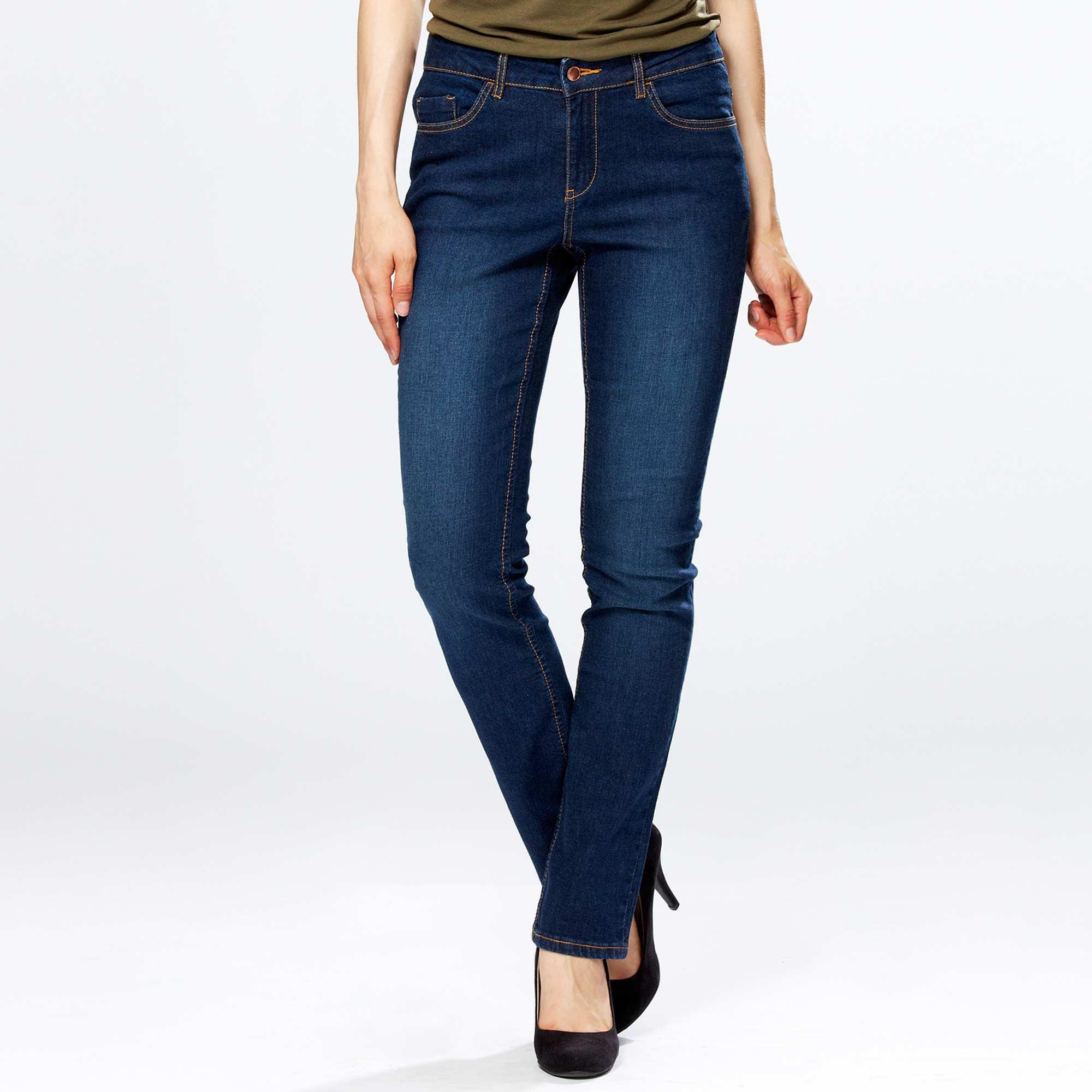 Comment choisir la bonne coupe de jeans sur jean - Quelle coupe de jean choisir ...