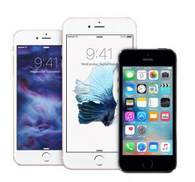 Appli iphone, laquelle est la bonne