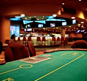 Casino en ligne : jouez au casino du futur !