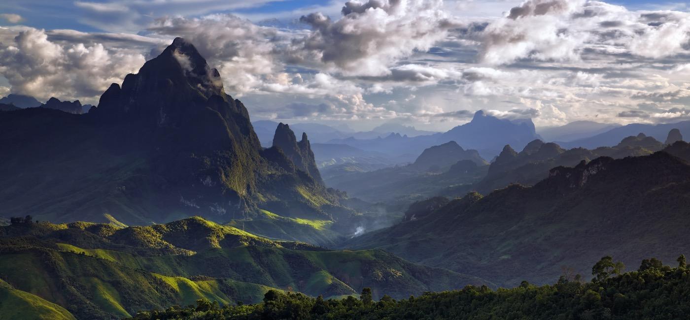 Laosvo : partir à l'aventure