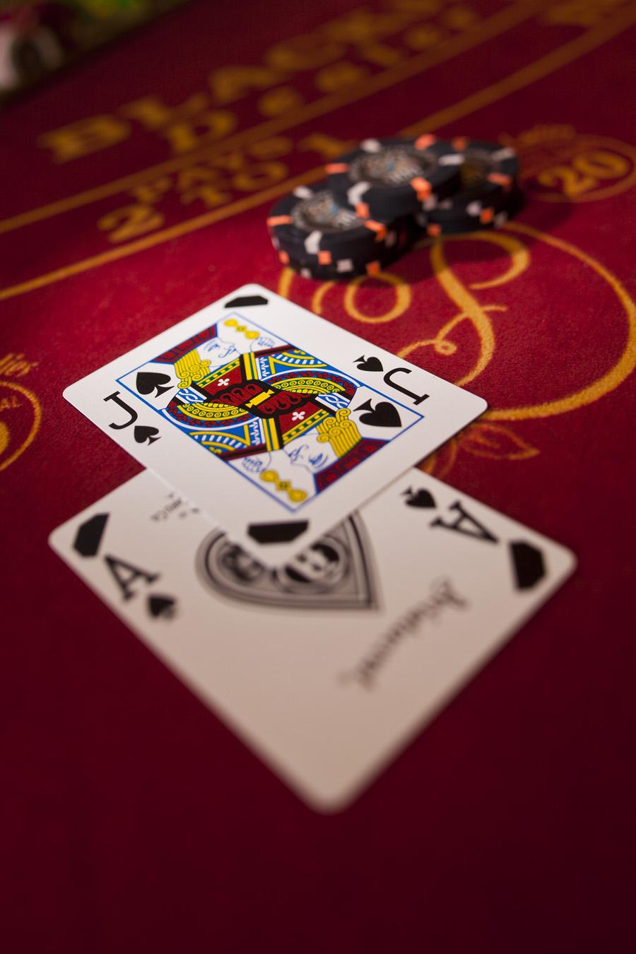 Blackjack, le guide pour gagner