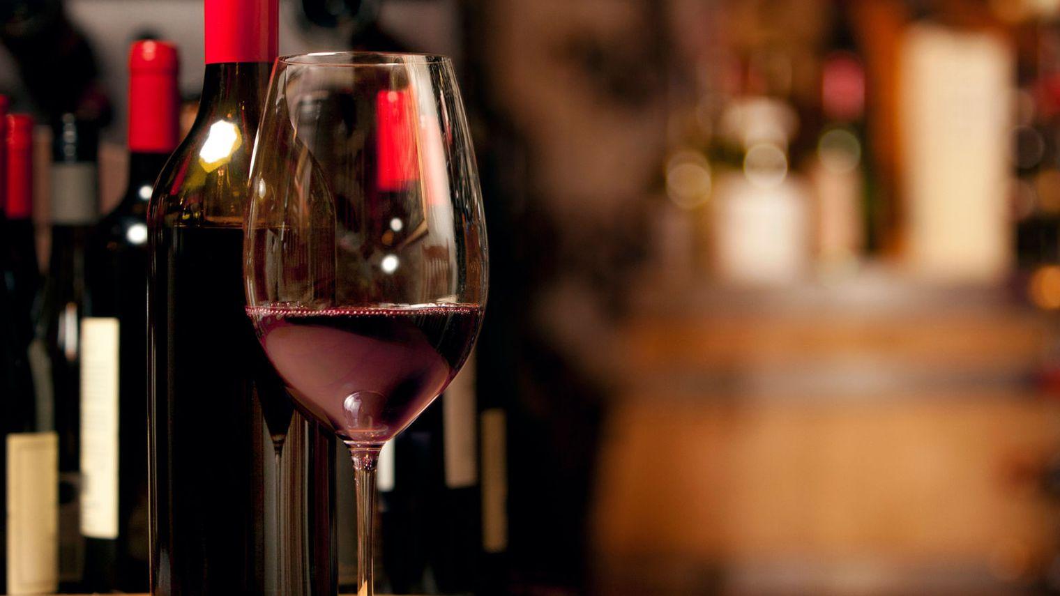 La conservation du vin : il faut absolument avoir une cave