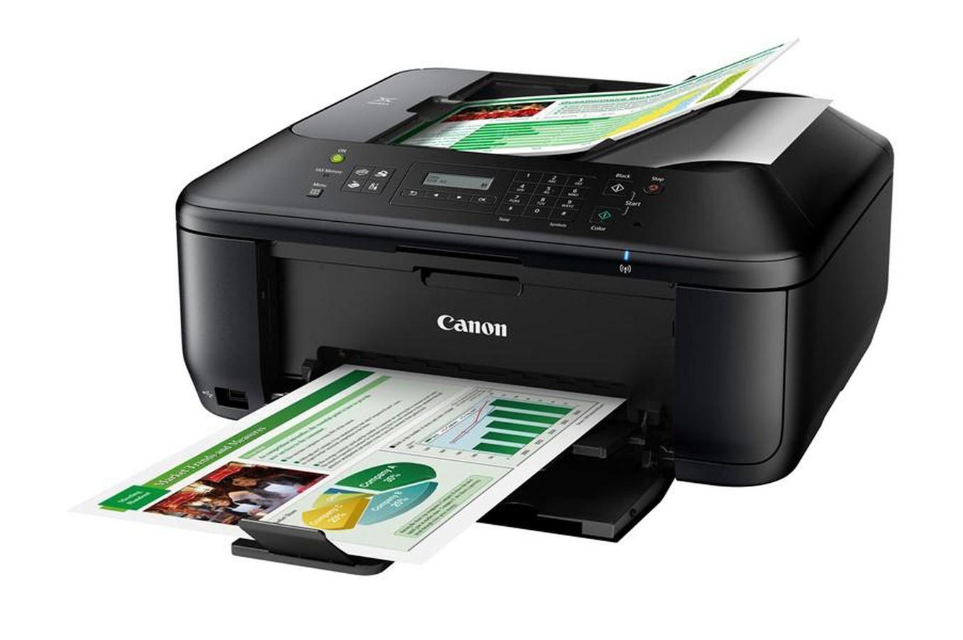 Où imprimez-vous vos documents?